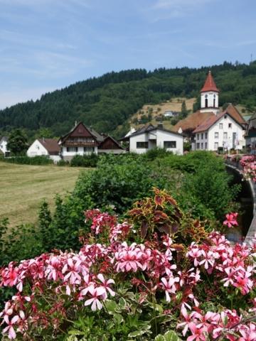 Ottenhofen, Black Forest