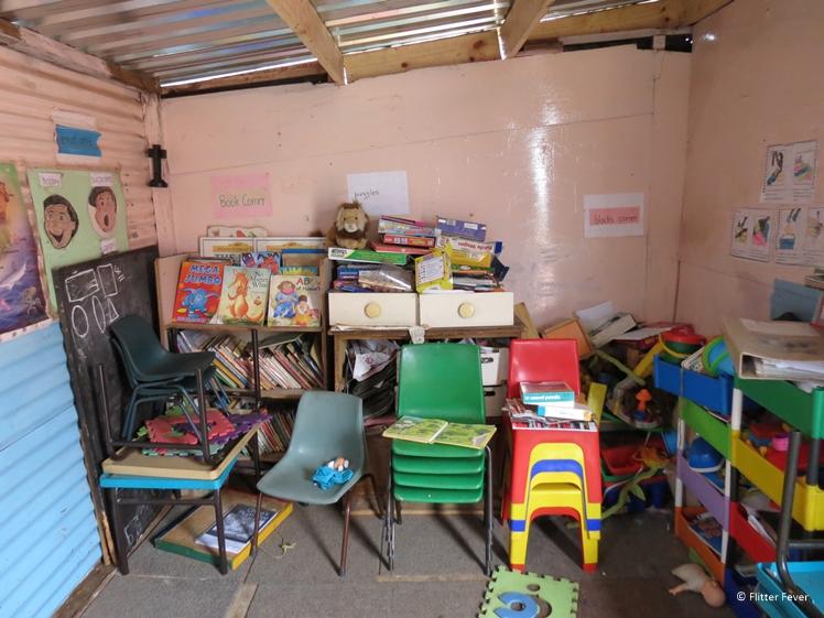 School in Soweto