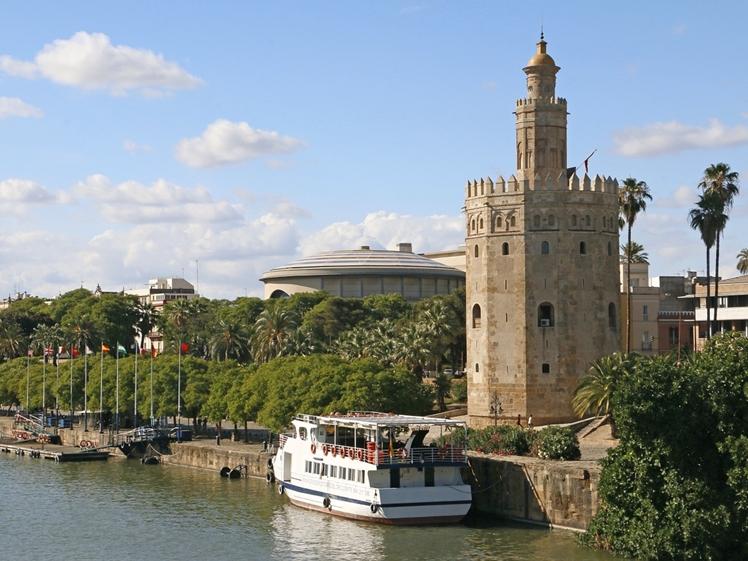 Torro del Oro Seville