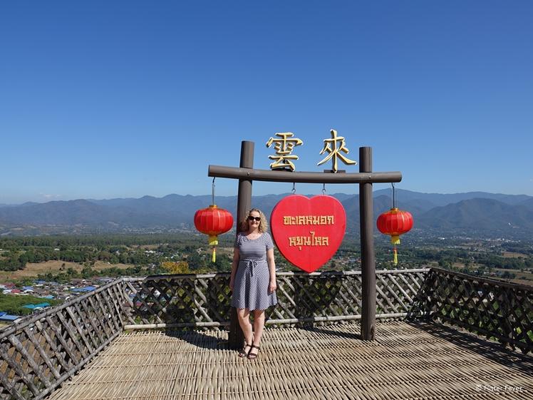 Yun Lai view point Pai