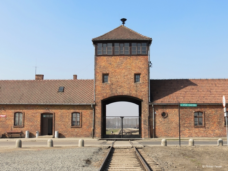 Auschwitz is one of the most well-known World War 2 Museums world-wide