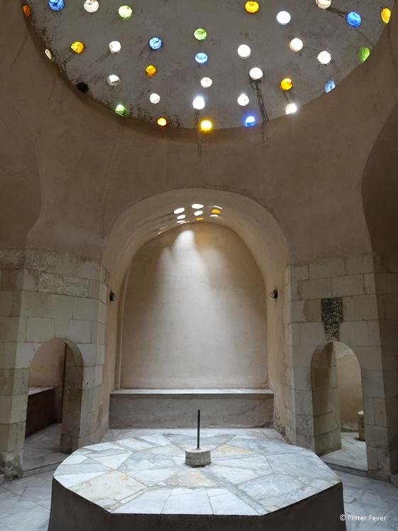 Hammam Inal public bath in Historic Cairo