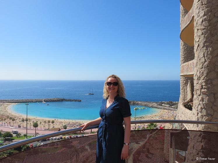 Gloria Palace Royal Hotel & Spa sea view