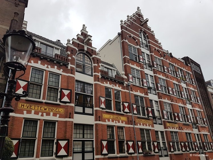 H. Vettewinkel en Zonen Amsterdam beautiful architecture