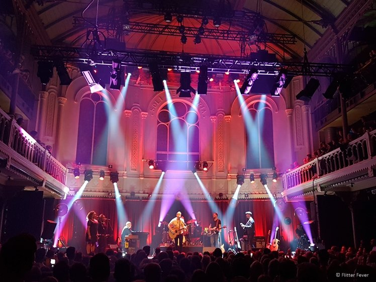 James Morrison in Paradiso Amsterdam
