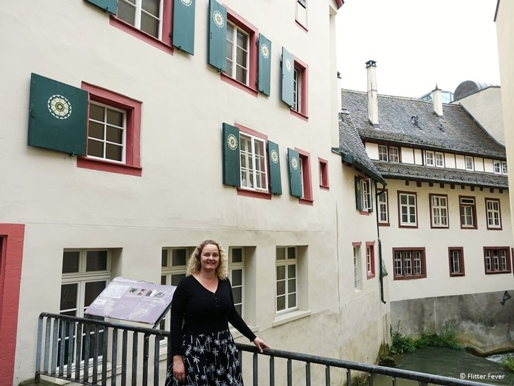 St. Alban-Kirchrain Basel