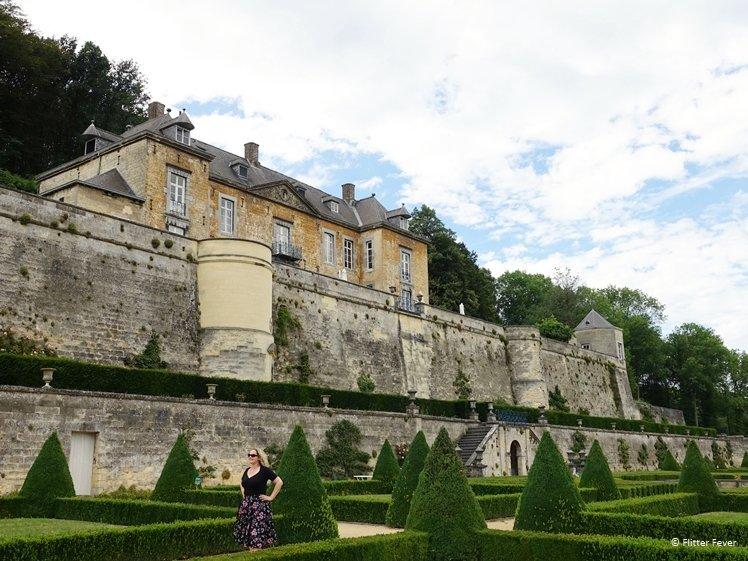 Chateau Neercanne Zuid Limburg Netherlands