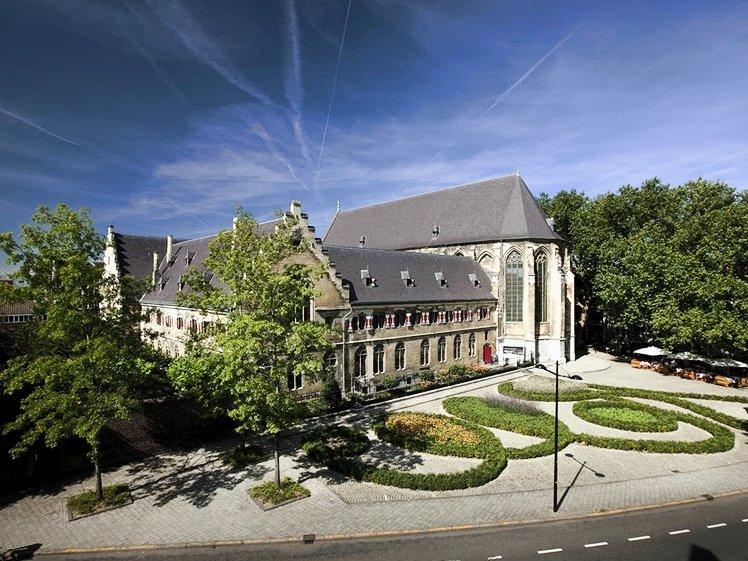 Kruisherenhotel Maastricht 5-star hotel