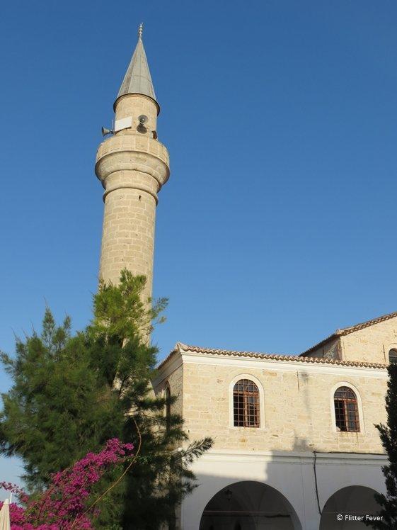Alacati mosque