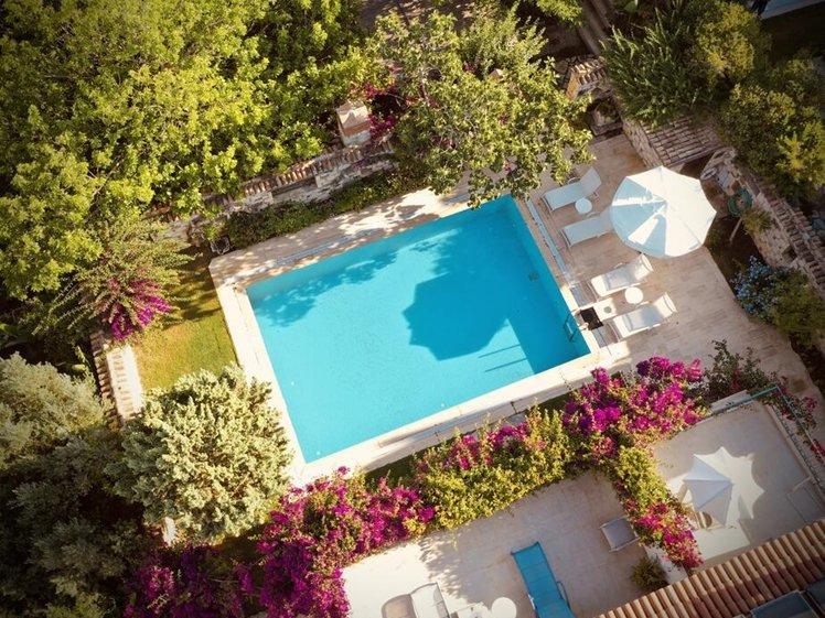 Zeytin Konak Otel Alacati Turkey boutique hotel