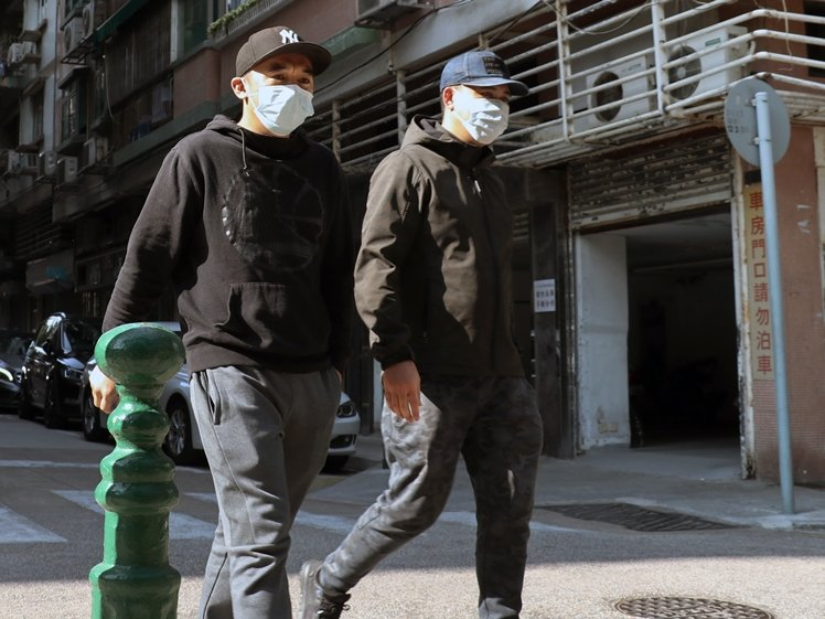 In many countries face masks have become mandatory in the fight against COVID-19