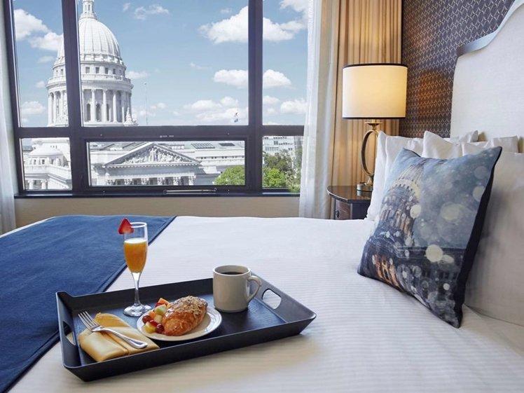 Best Western Premier Park Hotel Madison WI USA