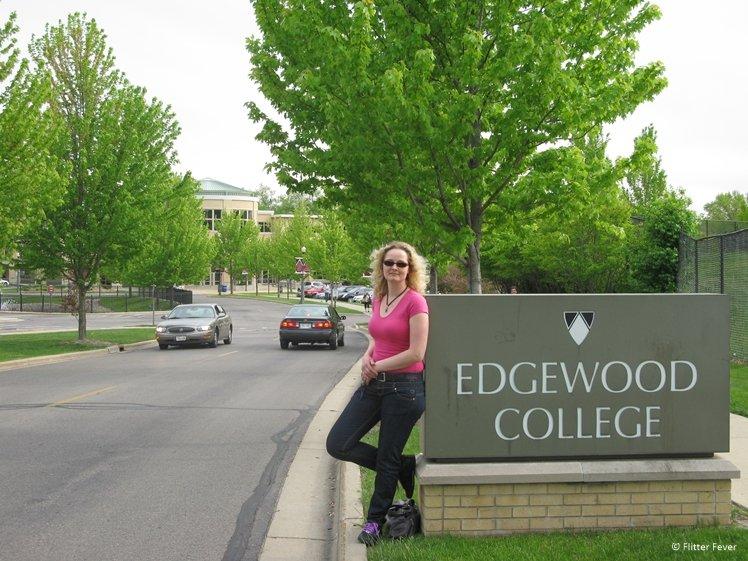 Edgewood College Dr campus