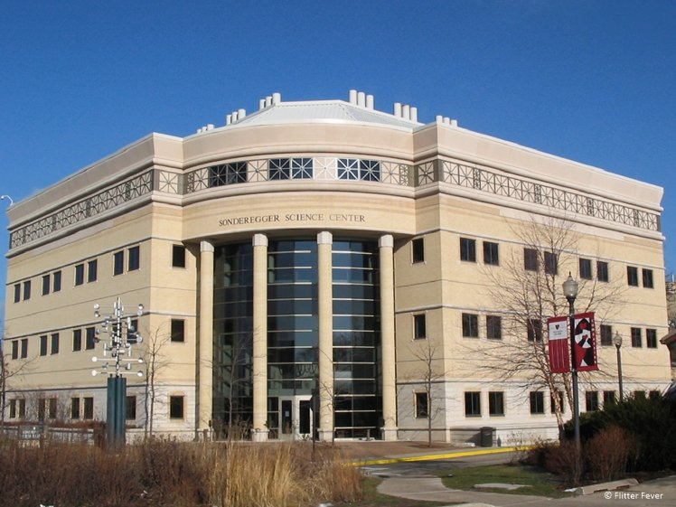 Sonderegger Science Center at Edgewood College Madison