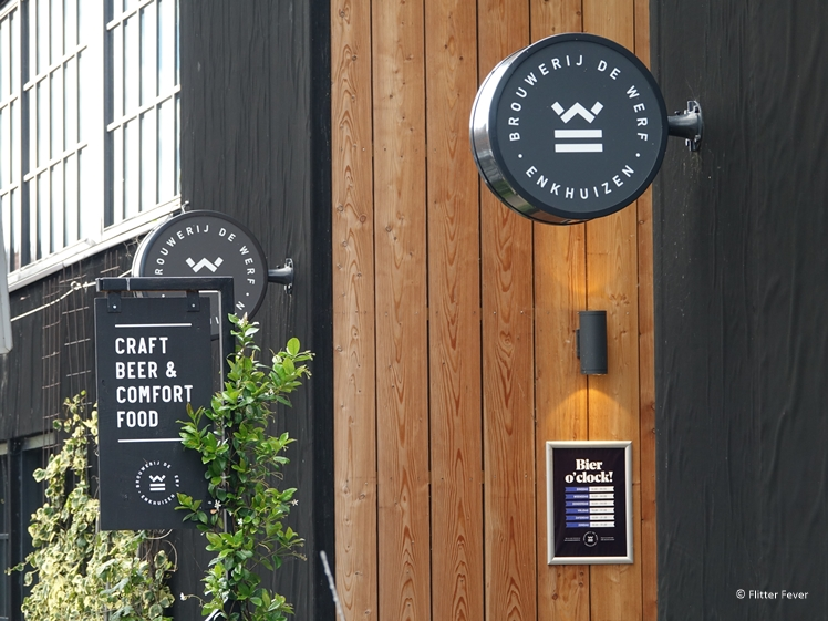 Brewery De Werf