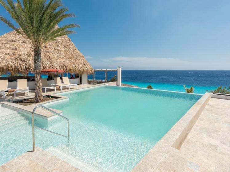 Oasis Coral Estate Beach, Dive & Wellness Resort Curaçao
