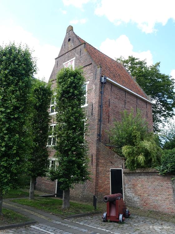 Old city jail Enhuizen