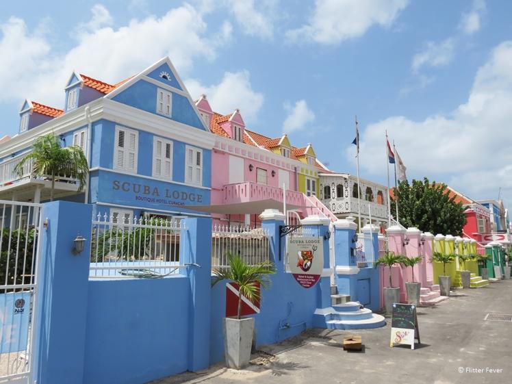 Scuba Lodge Boutique Hotel Curacao