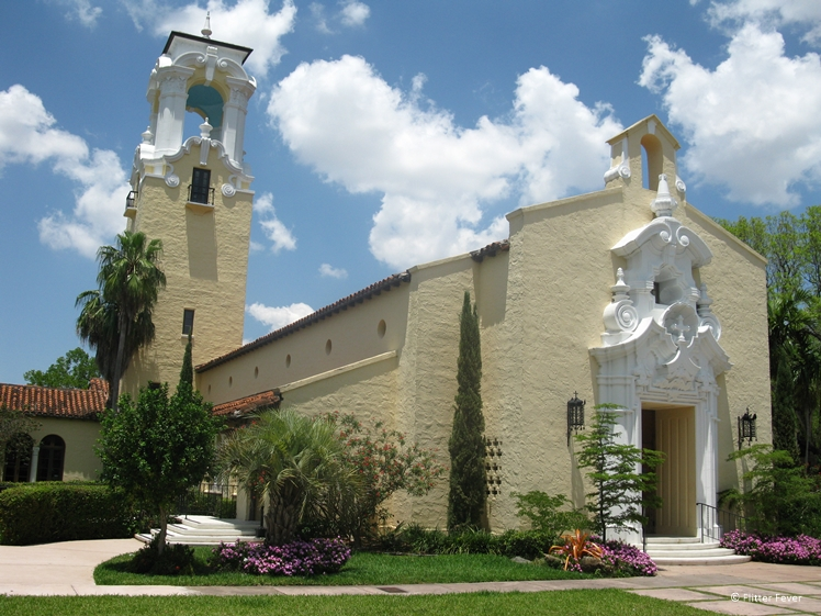 Coral Gables Congregational United Church of Christ Florida