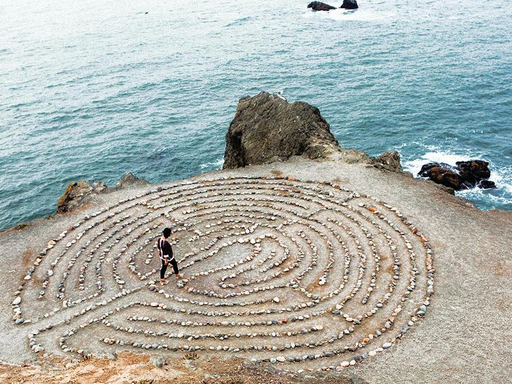 Travel advice can feel like a maze