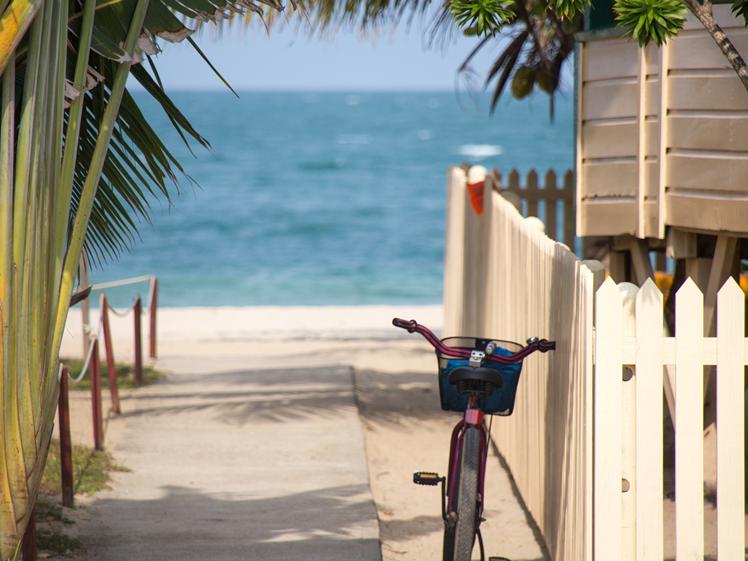 Key West Florida round trip