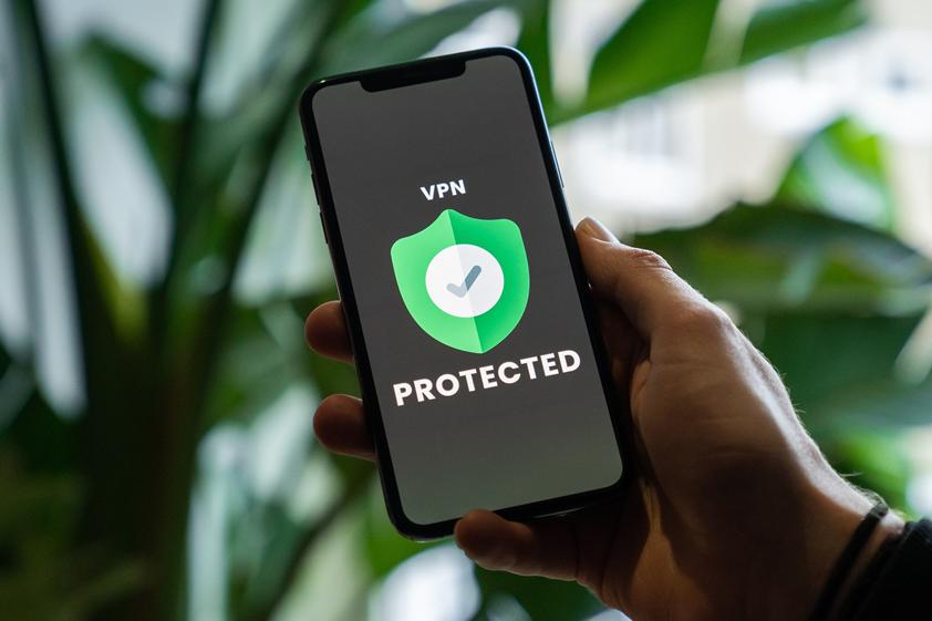 Beveilig je internetverbinding met VPN, ook op je smartphone