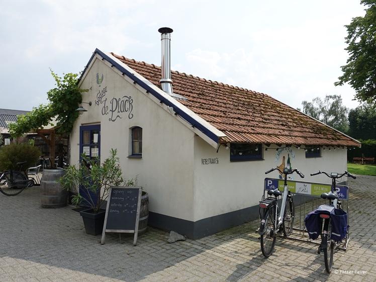 Bodega De Plack wijnwinkel Wijngaard De Plack Groesbeek