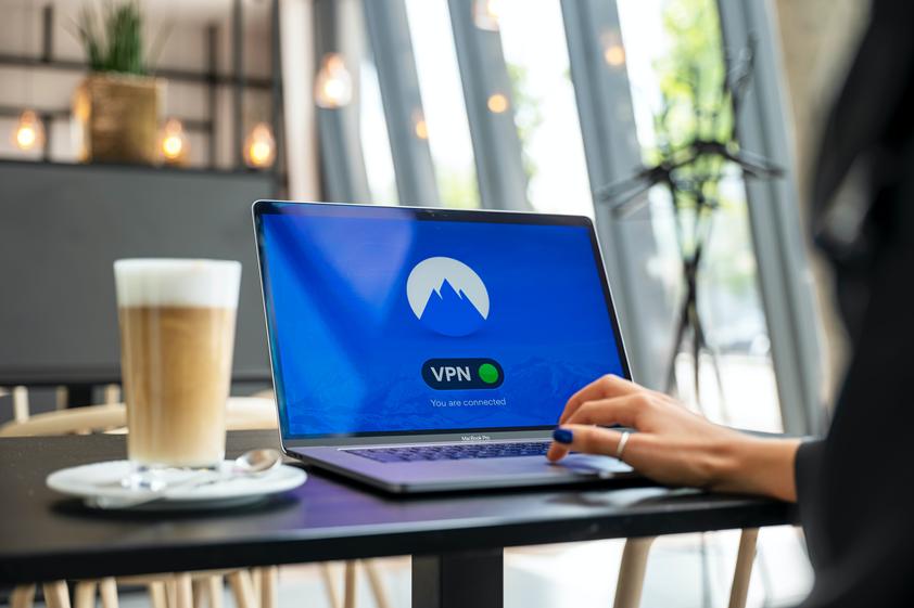 Internet veilig via openbare Wi-Fi met VPN