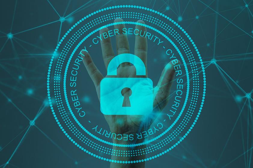 Mensen worden zich steeds meer bewust van hun online veiligheid (cyber security)